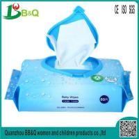 Buy cheap Wholesale Baby Wet Wipe Manufacturer in China Private Label from wholesalers
