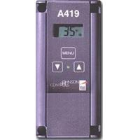 Buy cheap Johnson Controls Johnson A419GBF-1C 24VAC Single Stage Temperature Control from wholesalers
