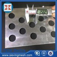 Buy cheap Punched Metal Mesh Panel product
