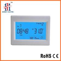 Buy cheap BD8200 Touchscreen Thermostats product