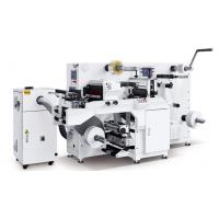 TOP-330UD Standard Varnishing Die Cutter
