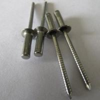 Buy cheap Stainless steel waterproof blind rivets from wholesalers