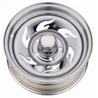 Buy cheap Off-Road Steel Wheels Products Name:6 SPOKE from wholesalers