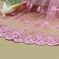 Buy cheap Bridal Lace Fabric Heavy Embroidered Wedding Dress Lace Fabric (W9031) from wholesalers