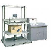 Paper / Plastic Packaging Container Compression Tester