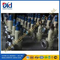 Buy cheap Air spring downhole safety valve, ari safety valve, federal safety valve from wholesalers