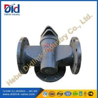 Buy cheap Russia Standard cast iron 3 4 plug valve wrench, actuated plug valve from wholesalers