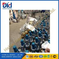 Buy cheap air compressor safety relief valve, steam safety valve, consolidated safety relief valve from wholesalers