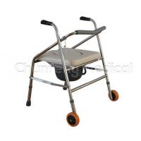 Buy cheap Commode Chair And Rollator Combination from wholesalers