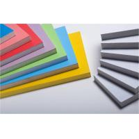 Buy cheap High Density Sound Insulation PVC Foam Board For Wall Panels plastic sheet pvc roof sheet from wholesalers