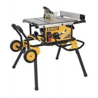 Buy cheap Saws Dewalt DWE7491RS Review  10-Inch Jobsite Table Saw from wholesalers