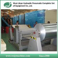 Aluminium Foil and Paper Embossing Machine for Sale