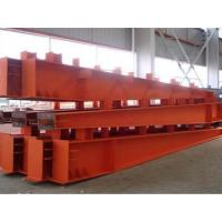 Buy cheap Vertical H Beam Welding Line Steel H Beam Submerged Arc Welding Machine from wholesalers