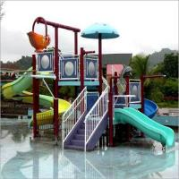 Buy cheap Multiactivity Water Play Station product