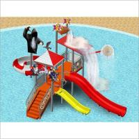 Buy cheap Multilevel Water Play System product