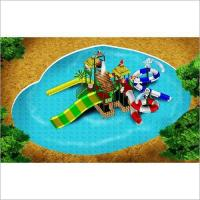 Buy cheap Water Fun Playground product