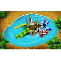 Buy cheap Theme Water Play System product