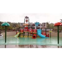 Buy cheap Jungle Theme Water Play Systems for Kids product