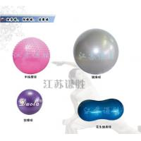 Buy cheap PUR Series Fitness Ball, Explosion-proo New yoga mat from wholesalers