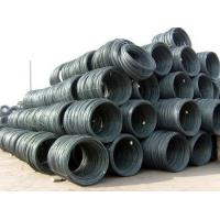 Buy cheap Steel Coil WIRD ROD from wholesalers