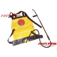 Buy cheap The Firefighter Protective Equipment Back Pack Water Forest Fire Extinguisher from wholesalers