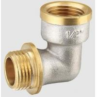 Buy cheap Brass Valve & Fitting Brass Fitting product