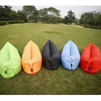 Buy cheap The Best Four Seasons Travle Outdoor Inflatable Lounger from wholesalers