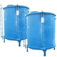 Buy cheap Closed atmospheric oxygen tank from wholesalers