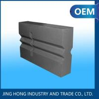 Buy cheap Investment Casting Factory Carbon Steel Casting By Sand Casting Mold from wholesalers