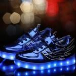 Buy cheap SPORTS & CASUAL SHOES KR-LED-01HOT SALE LED SHOES from wholesalers