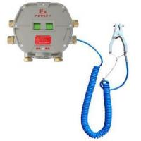 Buy cheap Static Grounding Monitor Static Earthing Monitor 24VDC from wholesalers