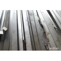 Buy cheap Cold Drawn Steel AISI 4140/ JIS SCM440/ DIN 42CrMo4 COLD DRAWN STEEL FLAT BAR from wholesalers