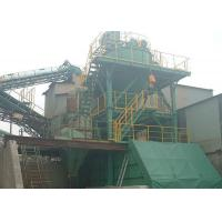 Buy cheap NHS fine powder separation equipment product