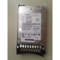 Buy cheap 90Y8913 IBM 300GB 2.5in SFF Slim-HS 10K 6Gbps SAS SED DRIVE 90Y8917 / 90Y8914 from wholesalers