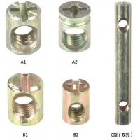 Buy cheap NUTS BARREL NUT from wholesalers