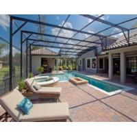 Buy cheap Tempered Swimming Pool Fence from Wholesalers