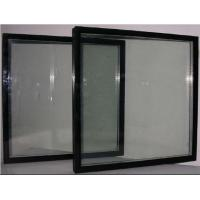 Buy cheap Low-e Insulating Double Panel from wholesalers