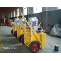 Buy cheap Cutting concrete machine order from Wholesalers