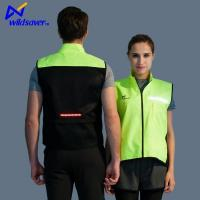 Buy cheap New Design LED Flashing Cycling Biking Team Sportswear Clothing for Men and Women from wholesalers