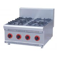 Counter Top Gas Stove ZH-4B.R Counter Top Eiectric 4-Hot Piate Cooker