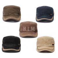 Buy cheap Flat cap Number:H.L.M-FC2513 from wholesalers