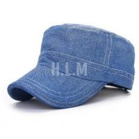 Buy cheap Flat cap Number:H.L.M-FC2509 from wholesalers