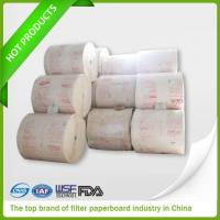 Buy cheap Filter Paper Edible Oil Filter Paper from wholesalers