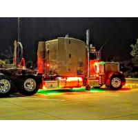 Buy cheap Semi-Truck 112 LED Accent Lighting Kit - Single Color from wholesalers