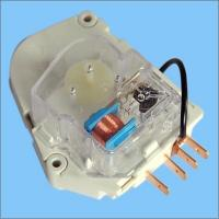Defrost Timer DS-004TX Timetable