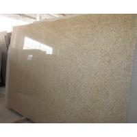 Buy cheap Prefab flat & ogee edge g682 custome made granite top price from wholesalers