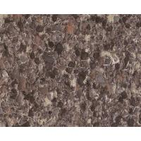 Buy cheap Island love brown quartz stonePS7988 product