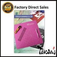 Buy cheap Factory Direct a3 cutting mat self healing in craft supplies with all grades materials from wholesalers