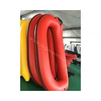 Buy cheap Inflatable Rafting Boats In White Water from wholesalers