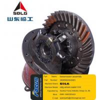Buy cheap SDLG Wheel Loader Transmission Assembly product